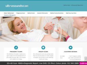 Ultrasound Scan 4D Thumbnail
